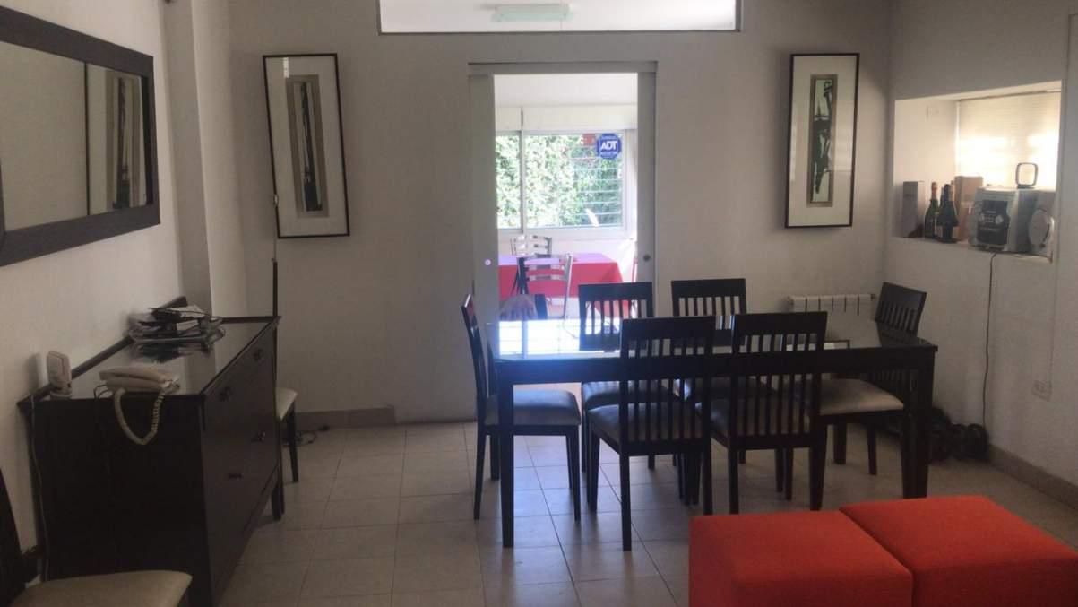 Housing - Villa Belgrano - Duplex Grande