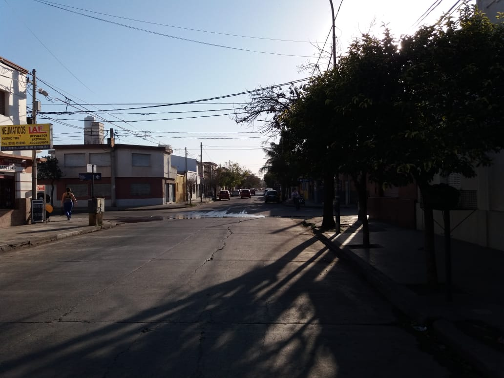 DEPTO EN BARRIO SAN VICENTE