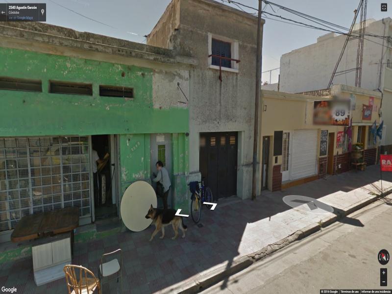 Codigo: 7044 B° San Vicente Inversion Casa+Locales renta $60mil