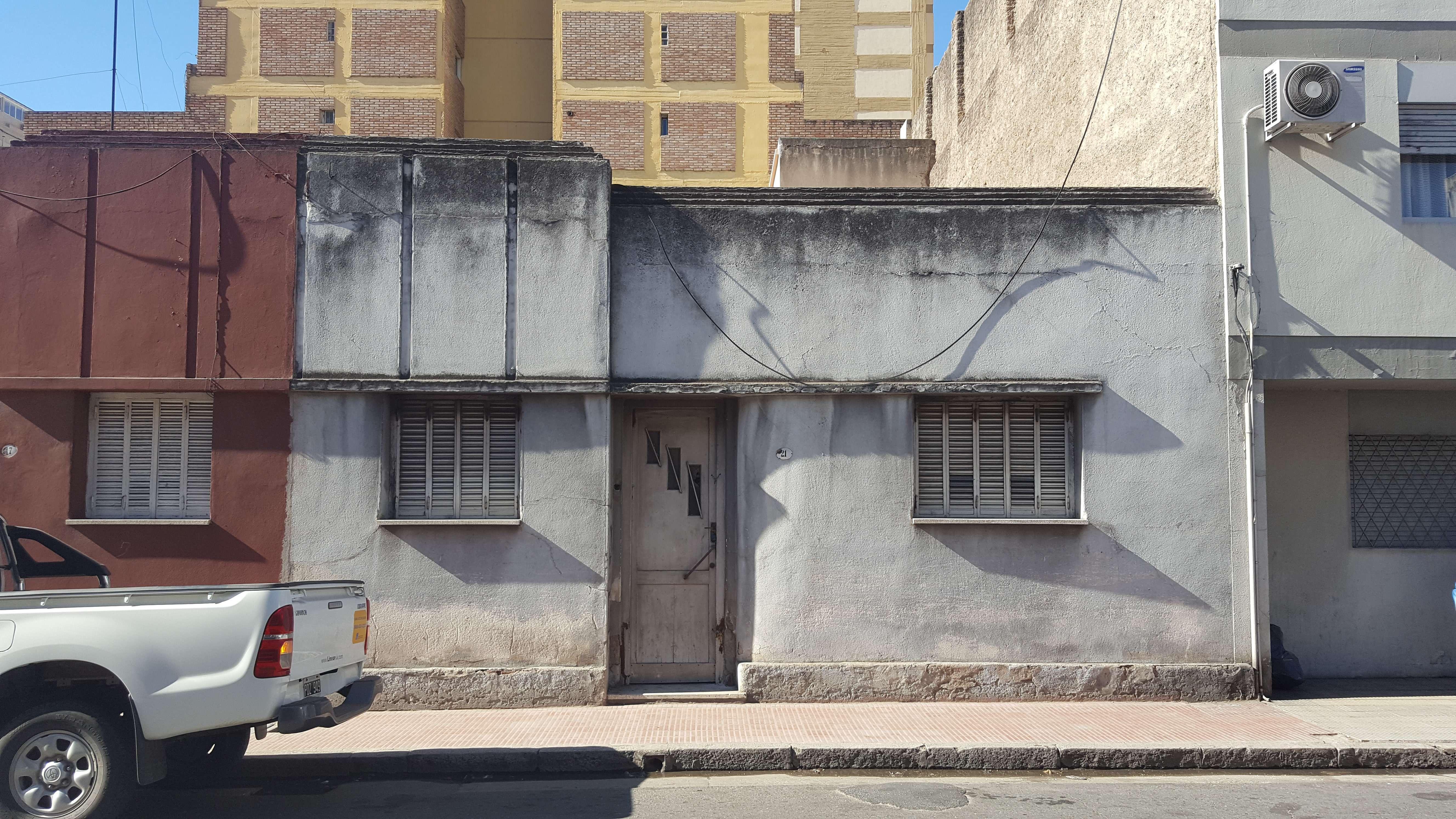 Centro Mariano Moreno 21 - Excel Oportun