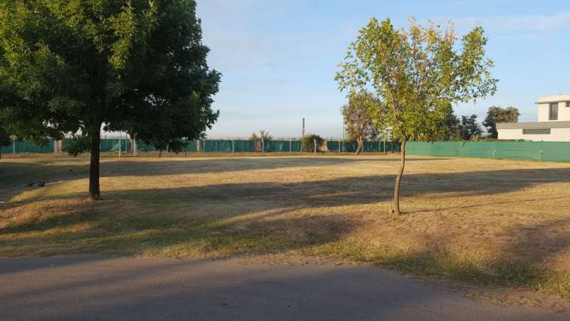 Terreno en venta Country San Isidro Villa Allende