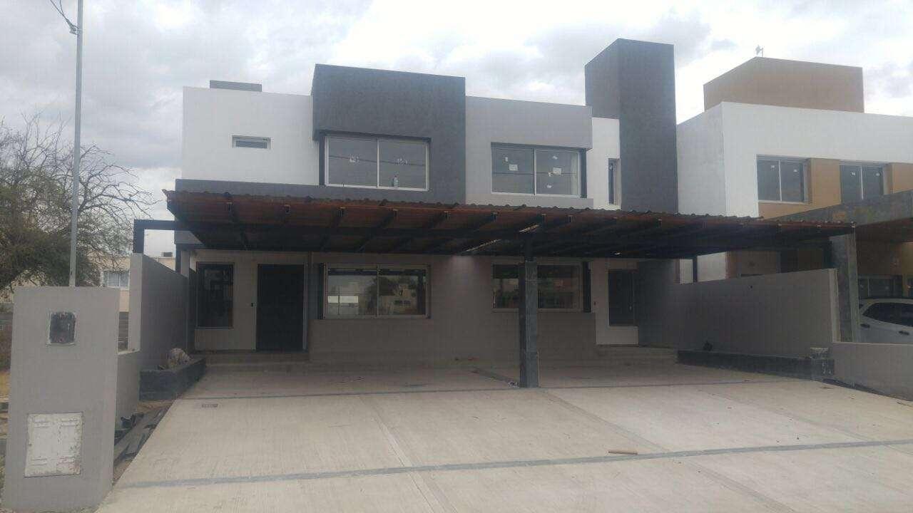 CHACRAS DEL NORTE - Duplex 3 dorm y 3 b