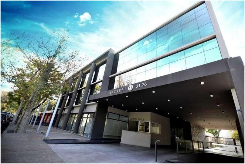 COCHERA-LAS ROSAS - NAZARET OFFICE-ZONA NORTE