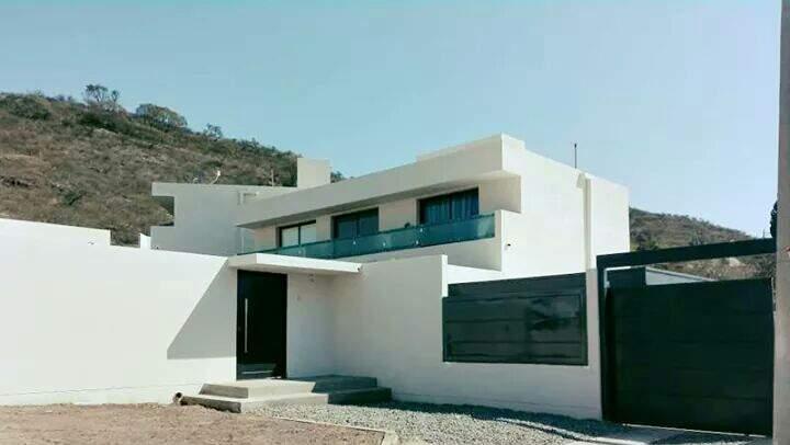 DUPLEX HOUSING-LOS PRADOS II - LA CALERA- 2 DORMITORIOS