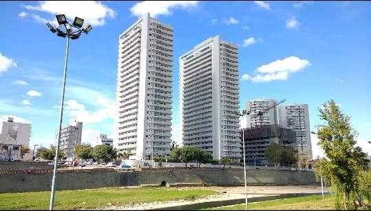 COCHERA-COMPLEJO CARDINALES TORRE II-ALTOS GRAL PAZ-11,50 mt