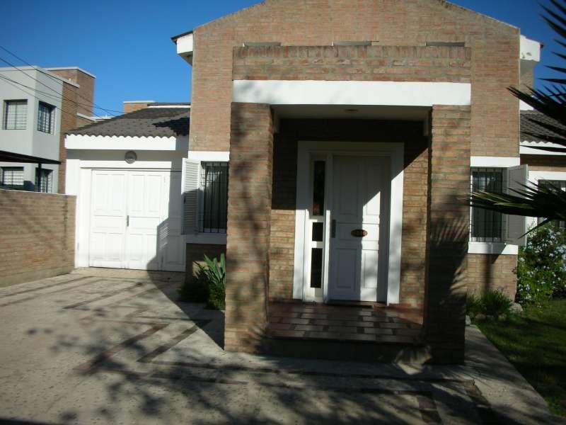 Casa en Venta Arguello - Zona Norte Córd