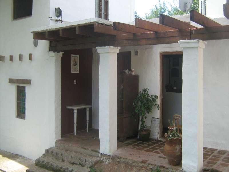Casa Venta 2 Dor. Villa Rivera Indarte -