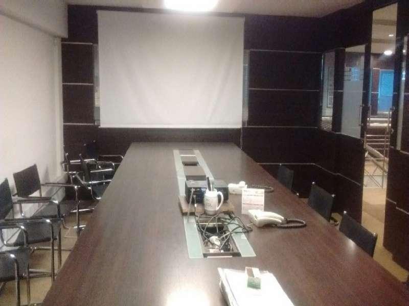 Oficina en Alquiler Amoblada en Nueva Có