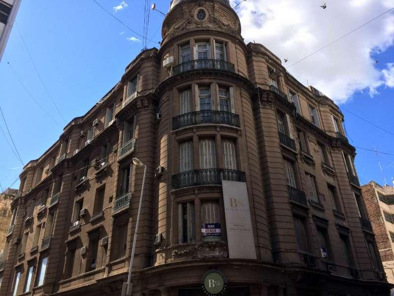 Vendo Oficina en Edificio Minetti 110 m2