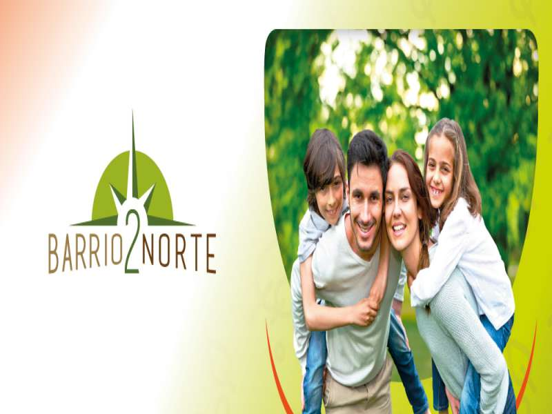 se vende lotes Barrio Norte 2 (GAMA)
