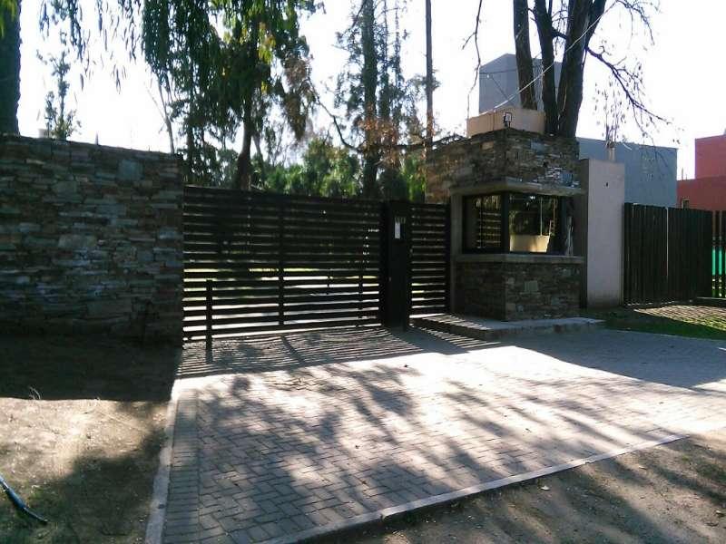 V.Warcalde housing terreno vta 500 m2