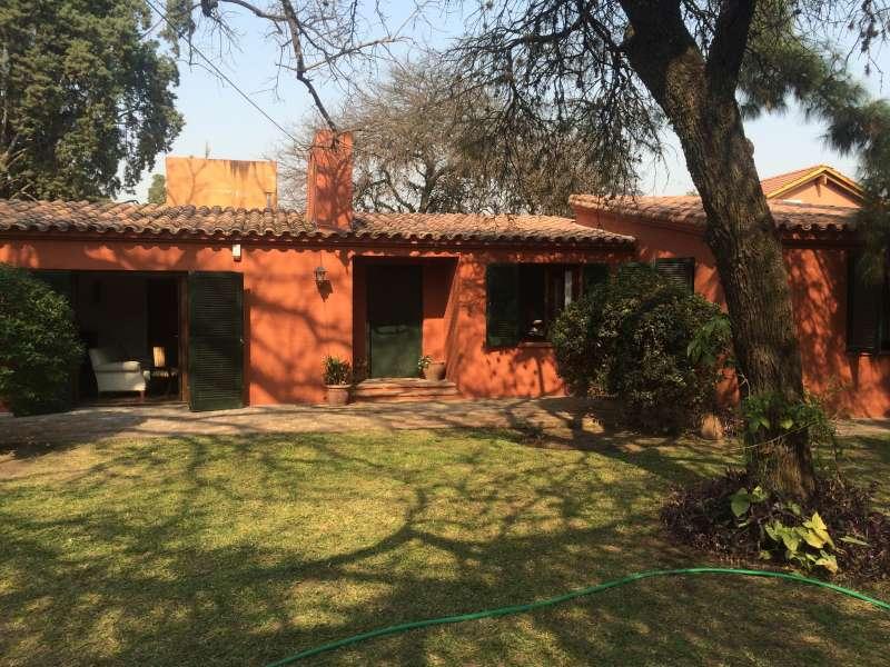 Exc. Ubicación -Casa Villa Belgrano