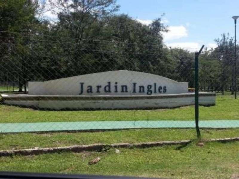Jardin Ingles .V.Escondido 890 m2 en vta
