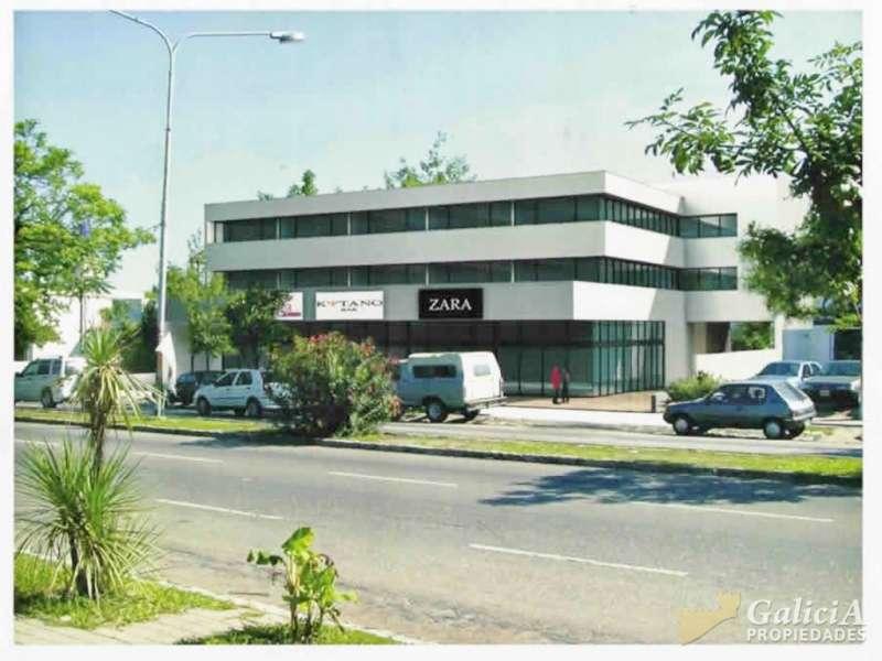 Oficina en Venta en Cerro Office C/renta
