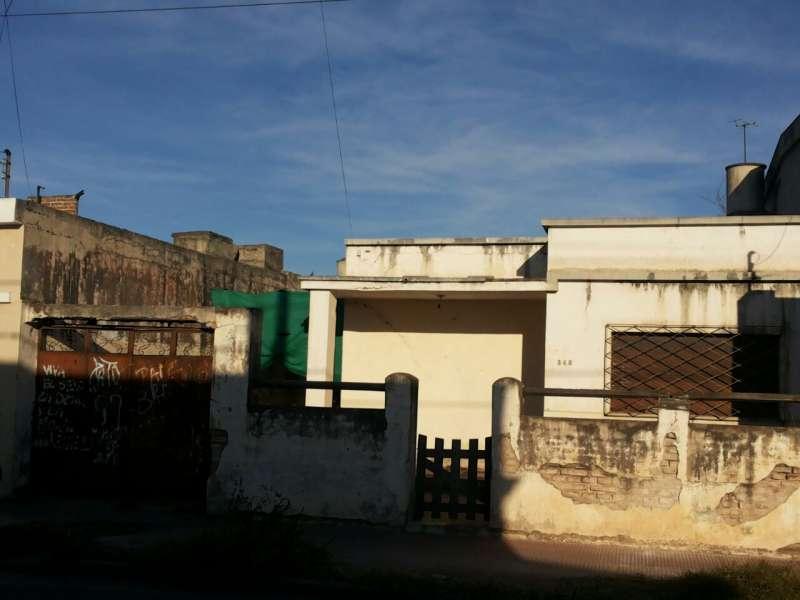 Lote en San Martín 168 m2 posible 420 m