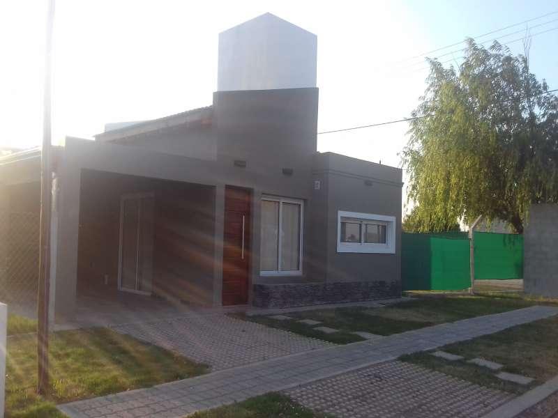 B° Residencial Rural, Complejo Cerrado,